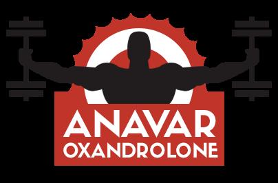 Анавар стероиди