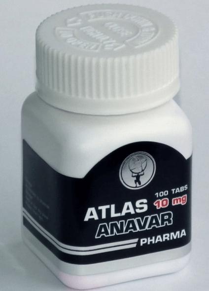 anavar cycle precautions