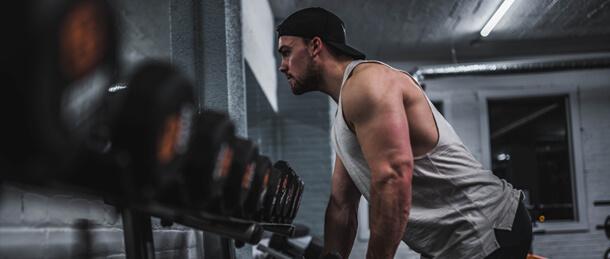 Εξαφανίζεται το φυσικό Bodybuilding