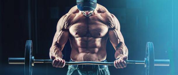 Είναι στεροειδή Bodybuilding εθιστικό